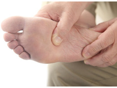 Foot Pain Management